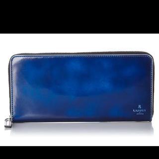 ランバンオンブルー(LANVIN en Bleu)の1041 ランバンオンブルー 長財布 ラウンドファスナー サムディ(長財布)