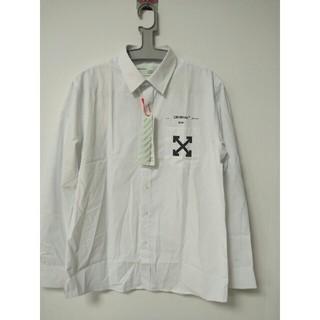 OFF-WHITE - OFF WHITE シャツ