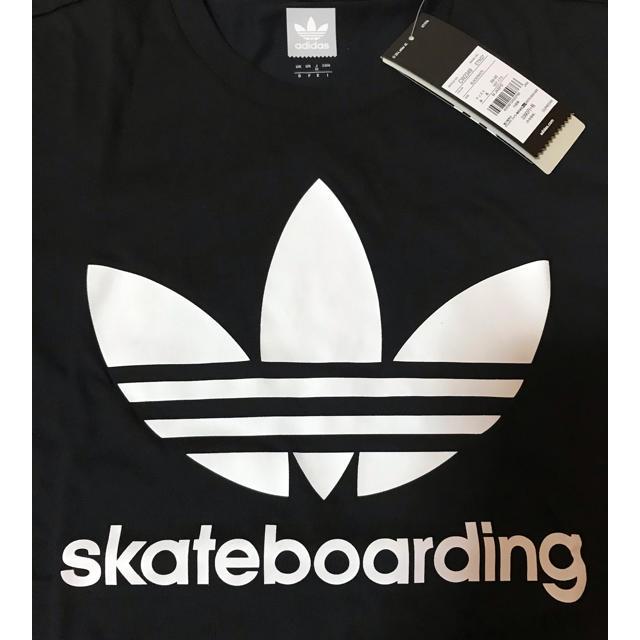 Original(オリジナル)のアディダス オリジナルス Tシャツ メンズS メンズのトップス(Tシャツ/カットソー(半袖/袖なし))の商品写真