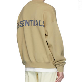 FEAR OF GOD - essentials