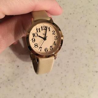 アルバ(ALBA)のセイコー アルバ リキクロック(腕時計)