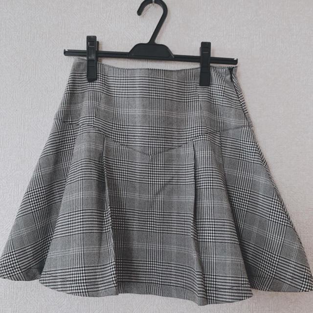Bubbles(バブルス)の【💖限定お値下げ💖】BUBBLES♥プリーツスカート レディースのスカート(ミニスカート)の商品写真