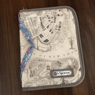 LeSportsac - レスポートサック マルチケース