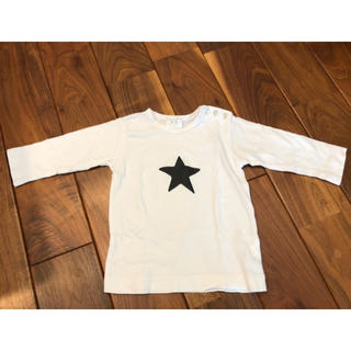 agnes b. - アニエスb 長袖Tシャツ80センチ