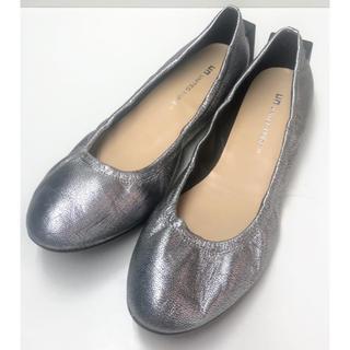 UNITED  NUDE   /   デザインフラットシューズ(ローファー/革靴)