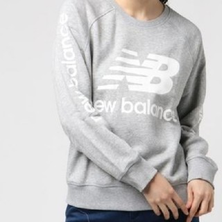 New Balance - NB新品スエット