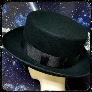 Vivienne Westwood - 新品・Worlds end限定・John bull hat (Black)
