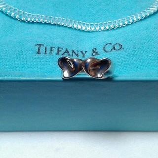 ティファニー(Tiffany & Co.)のTIFFANYシルバーリング#8(リング(指輪))