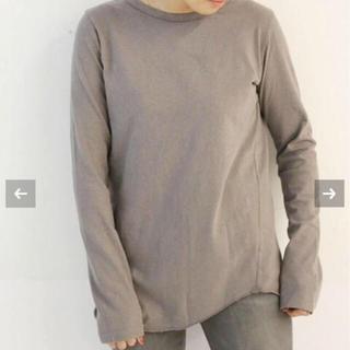 DEUXIEME CLASSE - 【新品タグ付き】Deuxieme Classe ◇Layering Tシャツ