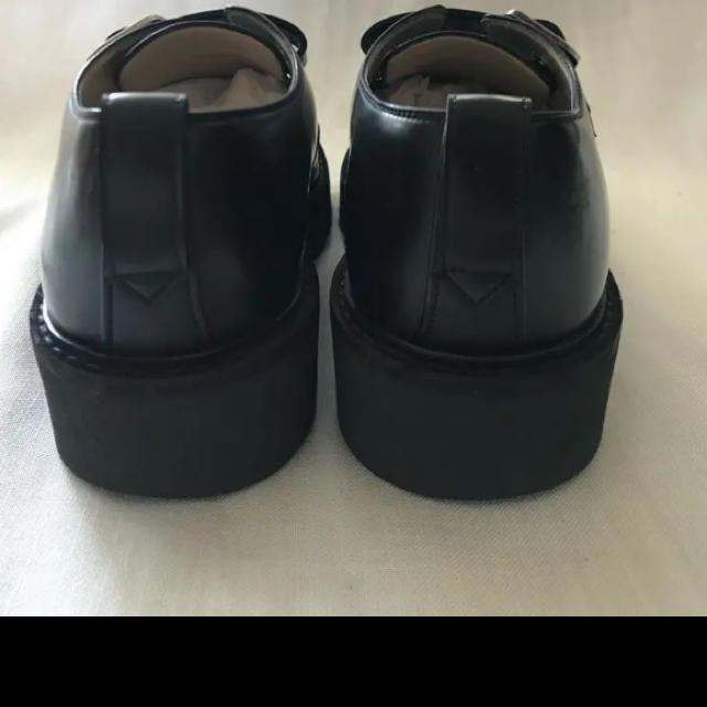 Stella McCartney(ステラマッカートニー)のステラマッカートニー  厚底 マルジェラ ラフシモンズ  ナマチェコ  メンズの靴/シューズ(ドレス/ビジネス)の商品写真