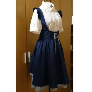 axes femme - axes femme サス付きスカート