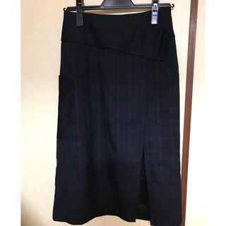 スコットクラブ(SCOT CLUB)の専用⭐︎スカート & ニット (ひざ丈スカート)