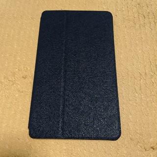 エヌティティドコモ(NTTdocomo)のタブレット用カバーのみ (モバイルケース/カバー)