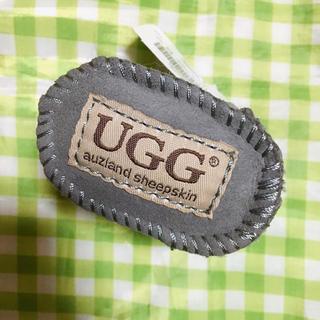 アグ(UGG)のUGG アグ ムートンブーツ キーホルダー(キーホルダー)