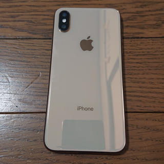 Apple - iPhonexs 64GB SIMフリー