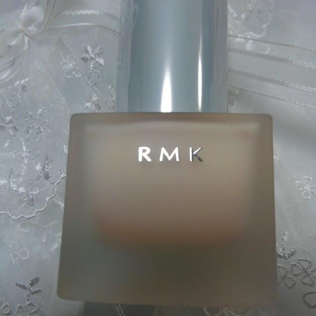 RMK(アールエムケー)の新品*未使用 RMK メイクアップベース30ml コスメ/美容のベースメイク/化粧品(化粧下地)の商品写真