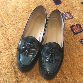 オリエンタルトラフィック(ORiental TRaffic)のタッセルローファー (ローファー/革靴)