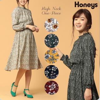 HONEYS - Honeys ワンピース