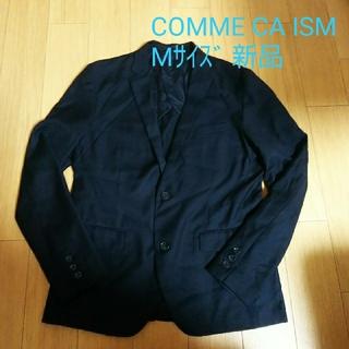 コムサイズム(COMME CA ISM)のテーラードジャケット COMME CA ISM 新品 コムサイズム    (テーラードジャケット)