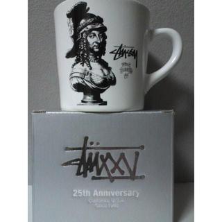 ステューシー(STUSSY)の新品 STUSSY 陶器(グラス/カップ)