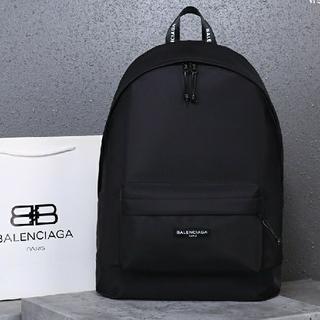 BALENCIAGA BAG - Balenciaga Bag メンズ 大容量リュック バッグパック