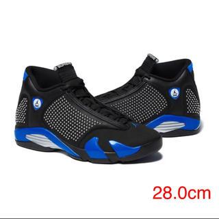 Supreme - Supreme Nike Air Jordan 14 28.0cm コメント必須