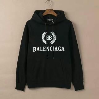 Balenciaga - 【値下げを限定する】 パーカー
