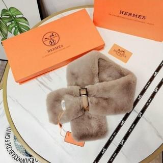 Hermes - HERMES マフラー