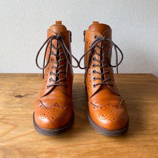 BARCLAY - BARCLAY ブーツ 23.5㎝