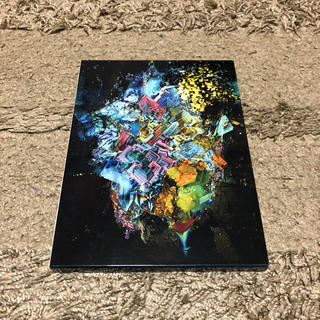ONE OK ROCK - Xと○と罪と ラッドウィンプス 初回限定版