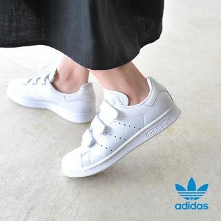 adidas - 新品 adidas スタンスミス コンフォート ベルクロスニーカー 22.5cm