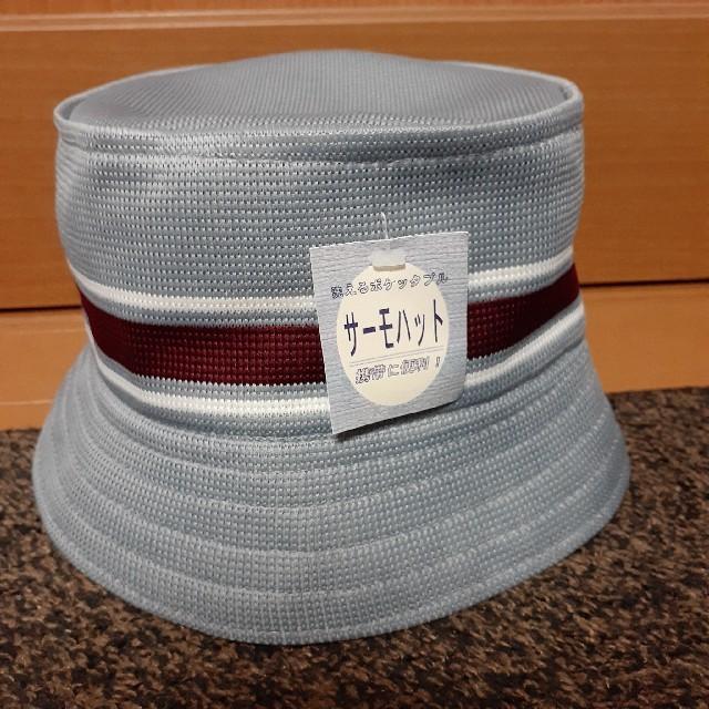 新品 未使用 ハット 帽子  メンズの帽子(ハット)の商品写真