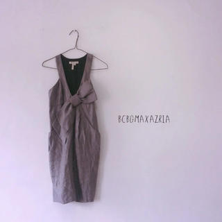 BCBGMAXAZRIA - BCBGENERATION ドレス