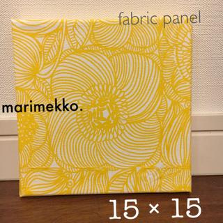 marimekko - ⁂ marimekko ⁂ シールトラプータルハ パネル