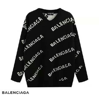 Balenciaga -  【新品、未使用】ニットセーター 男女兼用