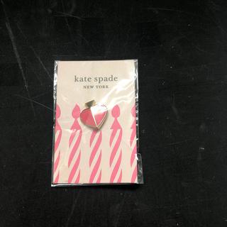 ケイトスペードニューヨーク(kate spade new york)のkatespadeピンズ(その他)