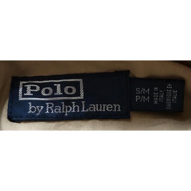 POLO RALPH LAUREN(ポロラルフローレン)の香取慎吾さん着用同型同色 ラルフローレン コロラド ネイティブ柄 ロングコート メンズのジャケット/アウター(チェスターコート)の商品写真