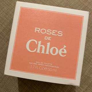 クロエ(Chloe)のクロエ ローズドクロエ 香水(香水(女性用))