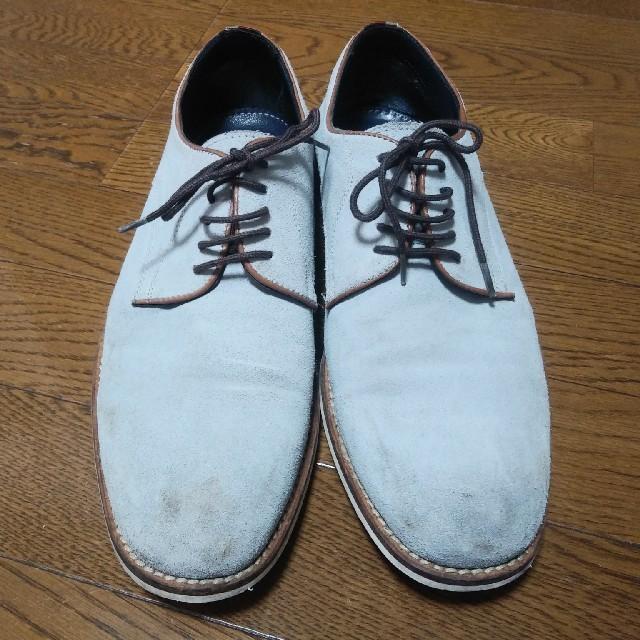 alfredoBANNISTER(アルフレッドバニスター)のアルフレッドバニスター alfredoBANNISTER シューズ 靴 メンズの靴/シューズ(ドレス/ビジネス)の商品写真