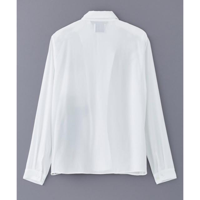 JOHN LAWRENCE SULLIVAN(ジョンローレンスサリバン)の新品未使用 SUB-AGE. PRINT SHIRT シャツ メンズのトップス(シャツ)の商品写真