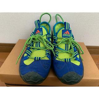 アディダス(adidas)の【adidas】equipment EQT ウォーターモカシン(スニーカー)