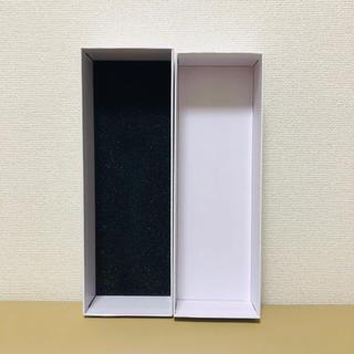 MUJI (無印良品) - 小物入れ 小物ケース 白箱 ボックス