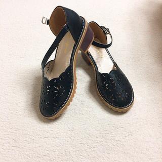 パンプス シューズ 靴(ハイヒール/パンプス)