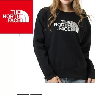 ザノースフェイス(THE NORTH FACE)の新品タグ付き THE NORCE FACE ノースフェイス トレーナー XL(トレーナー/スウェット)