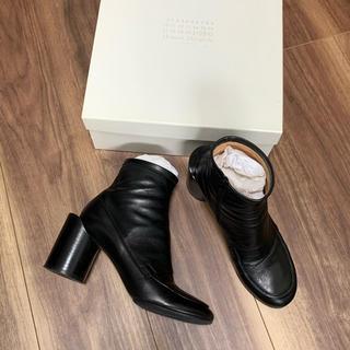 マルタンマルジェラ(Maison Martin Margiela)の最終価格 マルジェラ margiela ブーツ 23(ブーツ)