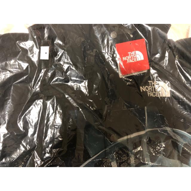 Supreme(シュプリーム)のMサイズ Supreme North Face Mountain Jacket メンズのジャケット/アウター(マウンテンパーカー)の商品写真