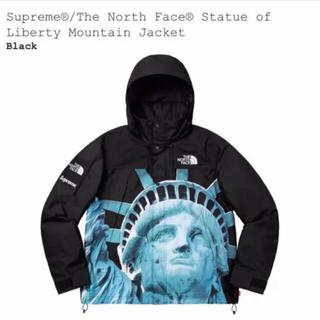 Supreme - Mサイズ Supreme North Face Mountain Jacket
