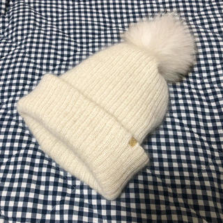 CA4LA - カシラニット帽