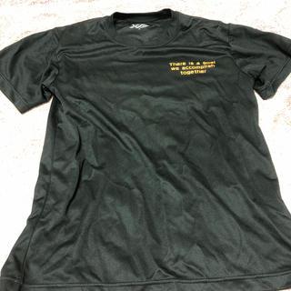 エックスジー(xg)のスポーツTシャツ(ウェア)
