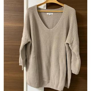 PLST - 【即購入可】PLST セーター